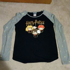 Girls Xl Harry Potter shirt